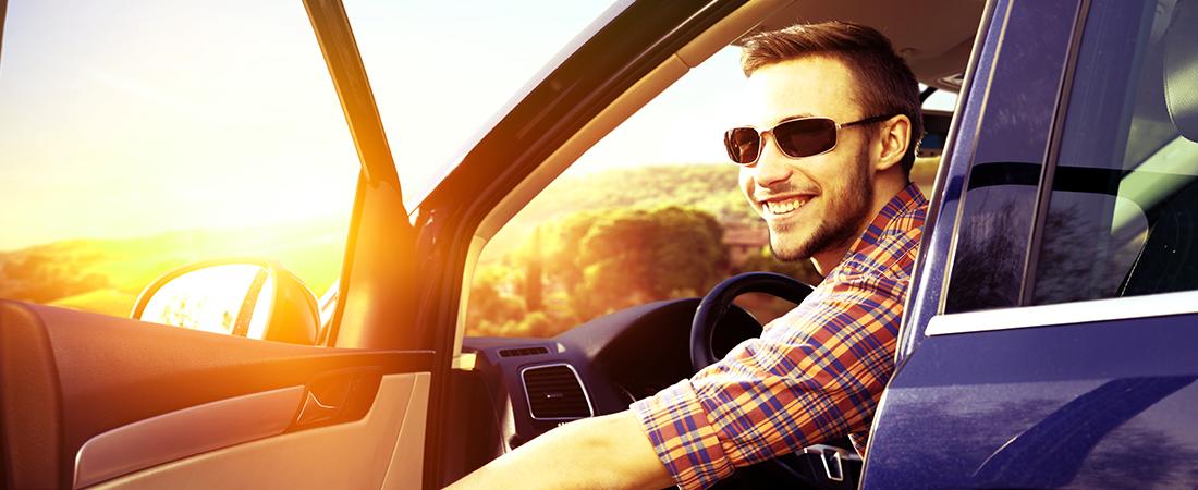 ¿Por qué es tan necesario tener amplio espacio en tu vehículo para un Road Trip?
