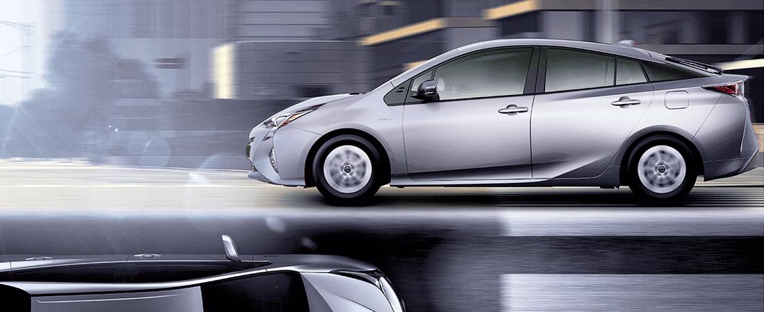 Cómo Toyota Prius te puede ayudar a mejorar el mundo