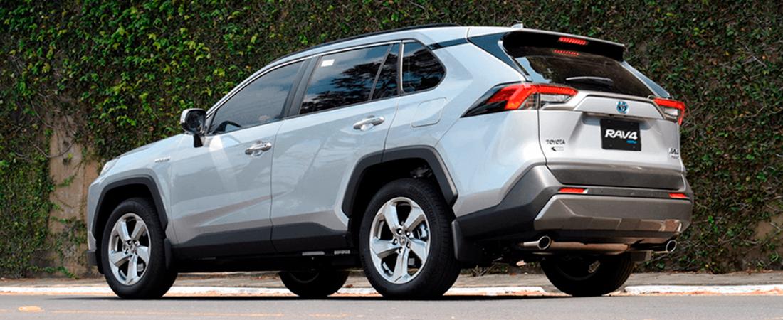 Conoce la combinación perfecta entre seguridad y tecnología: Toyota Safety Sense