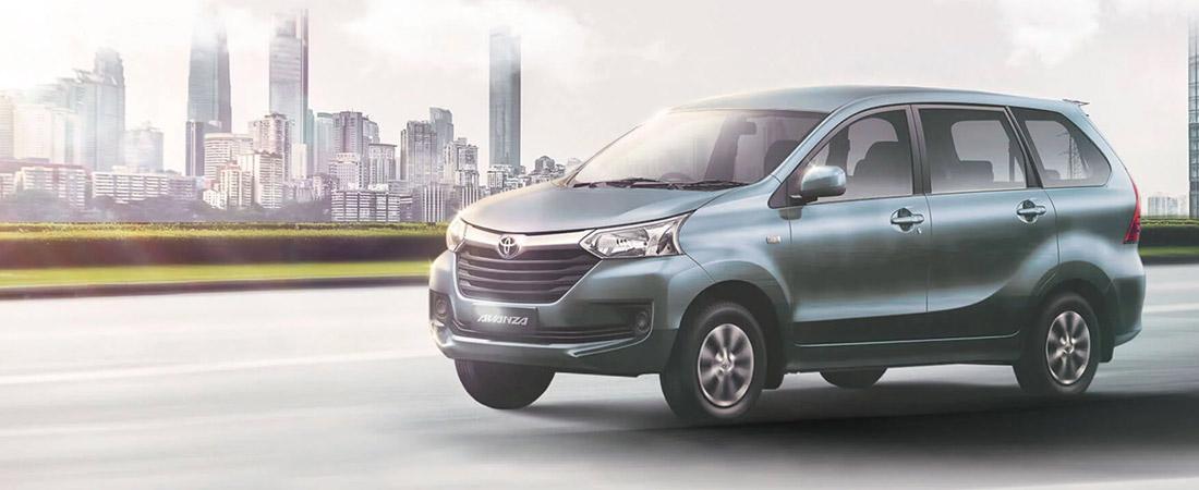 ¿Cuál es la mejor camioneta Toyota para tu familia?