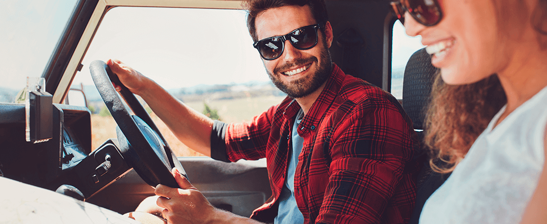 5 cosas indispensables para un viaje por carretera