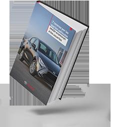 Toyota Ebook 7 razones por las que los vehículos sedán enamoran a los usuarios