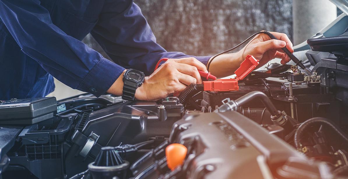 ¿Por qué es importante el mantenimiento yservicio de carro?