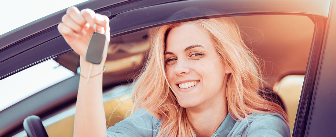 7 características para elegir tu primer carro de agencia