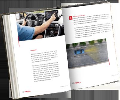 Toyota Ebook Nuevas tecnologías de seguridad automotríz
