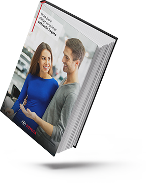 Toyota Ebook Guía para elegir tu primer vehículo Toyota