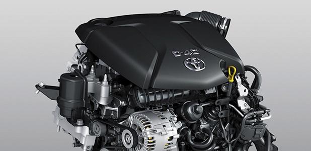 Toyota Innovaciones