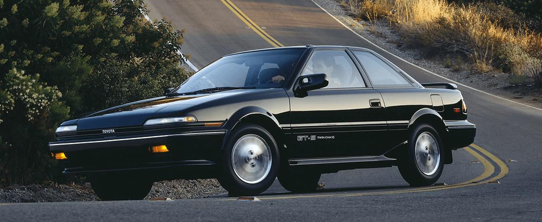 Toyota clásicos: conoce los 10 modelos más relevantes en la historia de Toyota