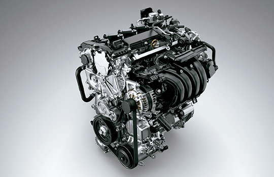 Conoce todas las características de Toyota Rav4 | Toyota